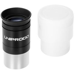 Uniprodo Okular Plössl - 25 mm - soczewki Ø12,5 mm PLöSSL OKULAR UNI_PLOESSL_25 - 3 LATA GWARANCJI