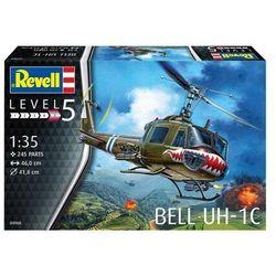 Model plastikowy Bell UH-1C (4009803049601)