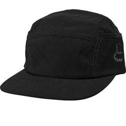 Czapka z daszkiem - side pocket hat black (001) marki Fox