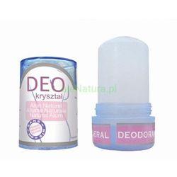ACT NATURAL DEO kryształ ałun naturalny dezodorant 120g