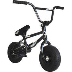 Rower - venom 2a mini bmx black (black) marki Wildcat