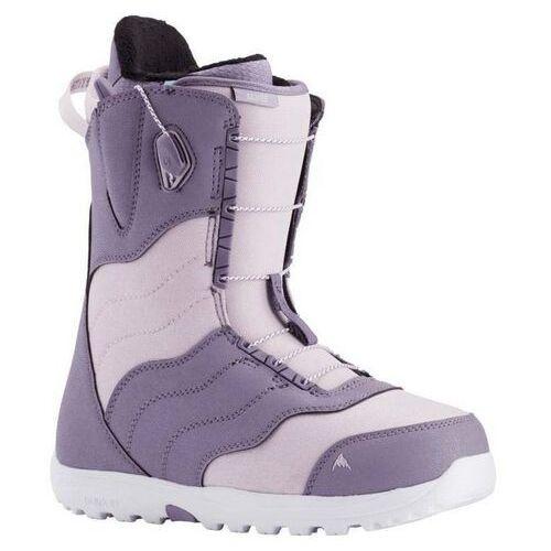 buty BURTON - Mint Purple/Lavender (500) rozmiar: 36.5