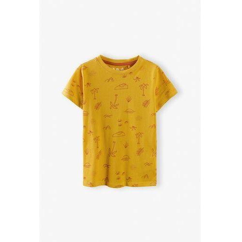 T-shirt chłopięcy 1i4052 marki 5.10.15.