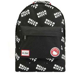 Plecak - backpack hello kitty tags (s01) marki Mi-pac