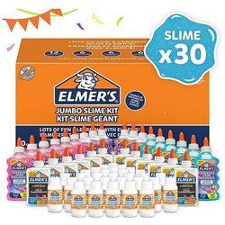Elmer's Elmers party slime kit - jumbo pack 2077250